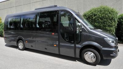 MINIBUS 19 Places avec Chauffeur